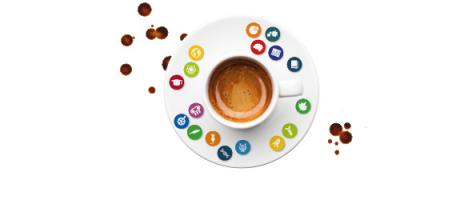 """La ricerca crea valore"" - Coffee with the scientist"